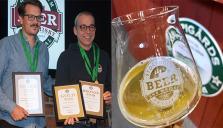 Årets bästa öl, cider och whisky