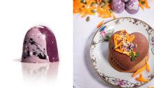 Birgit Nilssons egen dessert och pralin