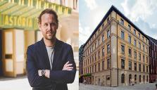 Björn Frantzén har öppnat brasseri på Östermalm