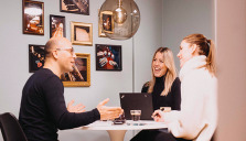 Clarion Hotel lanserar session rooms för Clubhouse