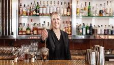 Cocktailmeny som kopplar ihop sinnen med minnen