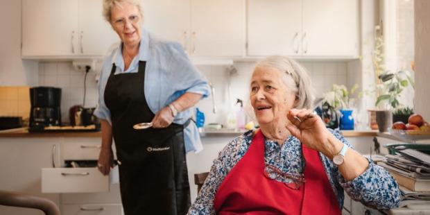 näringsrik mat för äldre