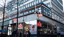 Den 130:e MAX-restaurangen öppnar idag