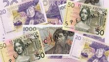 Dessa sedlar blir ogiltiga efter 30 juni!