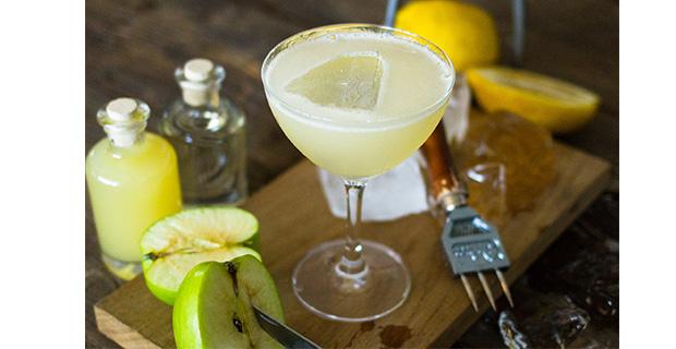 Drinkinspiration inför midsommar - satsa på bål