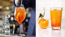 Drinkrecept: Fyra snabba sommardrinkar