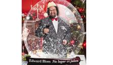 Edward Blom släpper julsingel