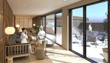 Elements Spa öppnar på nybyggda hotellet i  Sundsvall