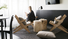 Ett modernt lägenhetshotell öppnar vid Arlanda