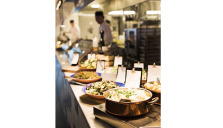Fazer Food Services nya restaurangkoncept Tastory öppnar i Kista