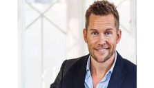 Fredagskocken Mattias Larsson leder champagneweekend på hotell