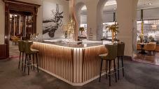 Grand Hôtel Stockholm öppnar en ny exklusiv champagnebar