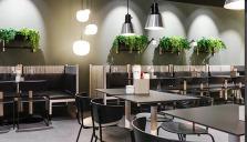 Halvvägs in på 2021 har Sushi Yama hunnit etablera 8 nya restauranger