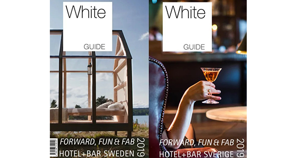 Här är nomineringarna i nya White Guide Hotel+Bar