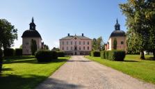 Hesselby Slott och Stockholm Meeting Selection  utökar