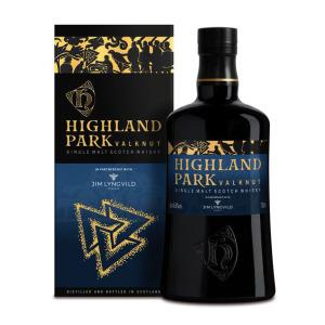 Highland Park introducerar Valknut Special Edition single malt whisky