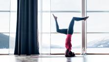 Holiday Club i Åre lockar med yogafestival