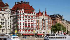 Hotel Diplomat utsett till Sveriges Bästa Hotell