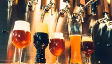 Idag startar Stockholm Beer & Whisky Festival