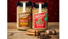 Johnny's Senap lanserar en julnyhet