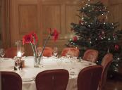Julbordsbokningarna har ökat med 48 procent