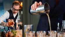 Julcocktails av Sveriges bästa bartender