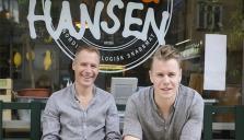 Kalf & Hansen prisad för ekologisk snabbmat