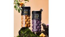 Lakrids by Bülow  lanserar två nordiska smaker