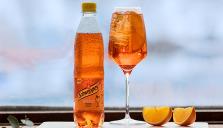 Lanserar Spritz Mixer för alkoholfria drinkar