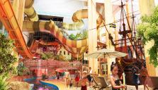 Liseberg bygger vattenpark och hotell med hållbarhetsprogram
