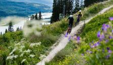 Lyckad sommar för SkiStar med 85 000 besökare