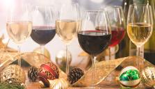 Matchande vin till julmaten