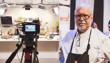Matmässan Passion för mat blir i år digital