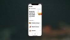 McDonald's lanserar ny mobiltjänst idag