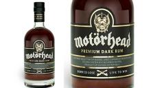 Motörhead lanserar en premiumrom