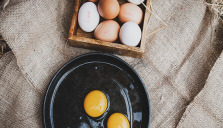 """Näringsexperten: """"Ägg är dubbelt så nyttigt mot vad vi tidigare trott"""""""