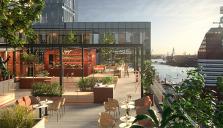 Nästa år öppnar Scandic Göteborg Central