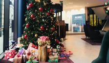 Nordic Choice hotel tar emot julklappar även i år