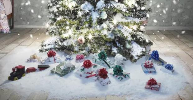 Nordic Choice Hotels hjälper utsatta med sin julklappskampanj