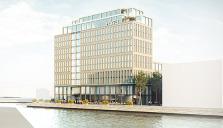Nordic Choice Hotels satsar på hotellbygge i Kalmar