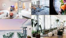 Nu öppnar Clarion Hotel Sea U