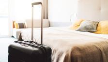 Ny studie visar vad gästerna tar med sig från hotellet