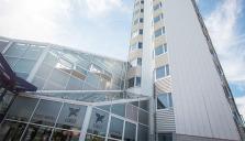 Nya europeisk hotelljätte skapas