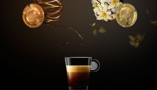 Nya tillfälliga smaker från Nespresso Business solutions