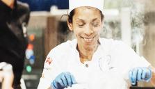 Nytt initiativ för att inspirera kvinnor att delta i gastronomiska tävlingar