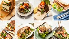 På Mack-SM 2016 utses Sveriges godaste macka – här är finalisterna