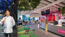 Pontus Frithiof öppnar restaurang för barnfamiljer på Tekniska museet