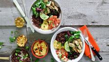 Quorn Strimlor är en ny ovo-vegetarisk produkt