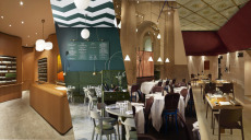 Brasseriegruppen relanserar kvarterskrogen Zink Grill på ny
