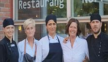 Restaurang NorrTull får utmärkelse